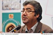 سید محمدمهدی طباطبایینژاد در نشست خبری هشتمین جشنواره بینالمللی سینما حقیقت