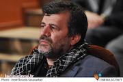 جواد اردکانی در یادواره شهدای فیلمساز و سینماگر بسیجی
