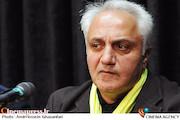 علی معلم در نشست سینمای اجتماعی و نقد مصلحانه