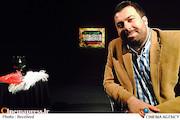 محمد نبهان تهیه کننده تلویزیون