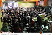 افتتاحیه فیلم سینمایی «ملبورن»