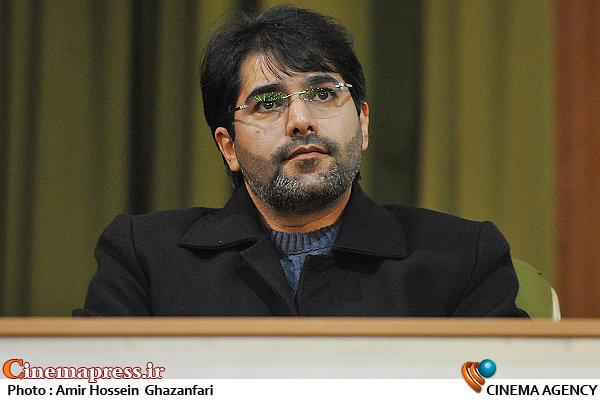 سیدمحمد حسینی در نشست نقد و بررسی فیلم سینمایی «خانه ای کنار ابرها»