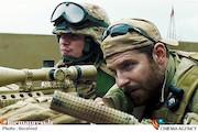 ساخت فیلم«تکتیرانداز عراقی»بر ضد «تکتیرانداز آمریکایی»