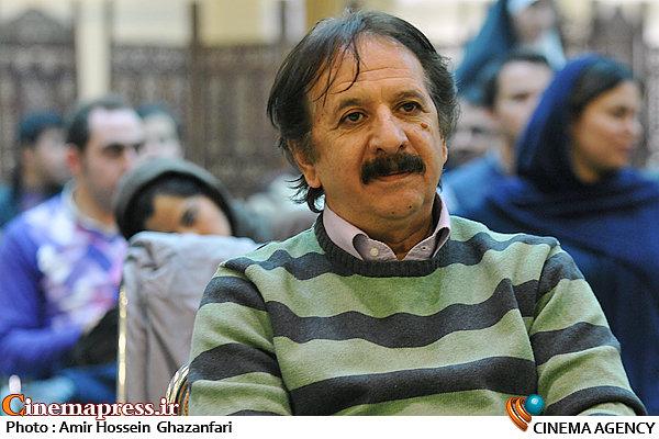 مجید مجیدی در نشست خبری فیلم سینمایی«محمد رسول الله(ص)»