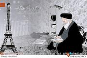 انیمیشن «سلامی برای روح الله»