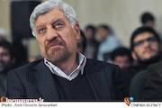صادق آهنگران در اختتامیه پنجمین جشنواره مردمی فیلم عمار