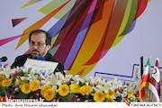 علیرضا رضاداد در نشست خبری سی و سومین جشنواره فیلم فجر