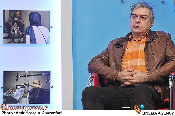 علی سرتیپی در ویژه برنامه «یک فیلم، یک سلام»
