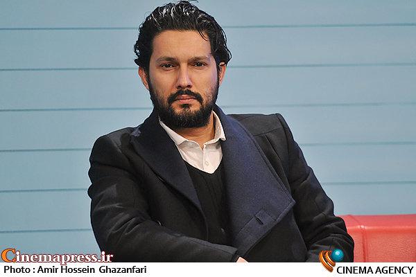 حامد بهداد در ویژه برنامه «یک فیلم، یک سلام»