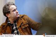 صادق صادق دقیقی در ویژه برنامه «یک فیلم، یک سلام»
