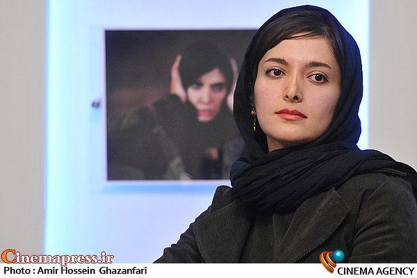 یلدا جبلی در ویژه برنامه «یک فیلم، یک سلام»