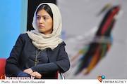 پردیس احمدیه در ویژه برنامه «یک فیلم، یک سلام»