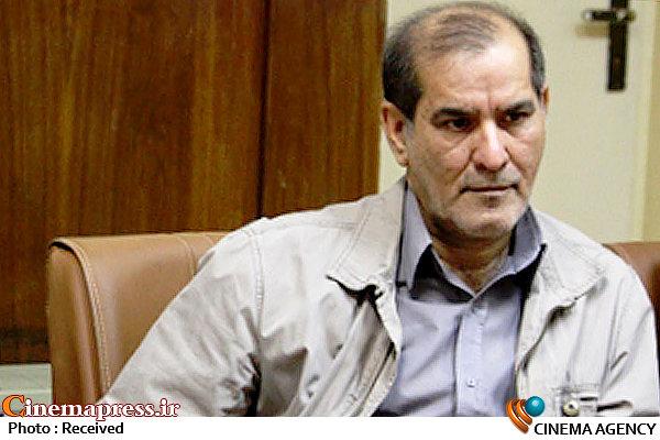 ایرج محمدی تهیه کننده
