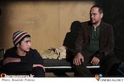فیلم سینمایی آزادی مشروط