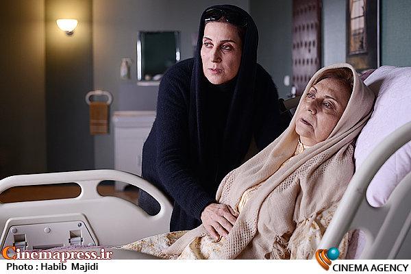 فیلم سینمایی بهمن