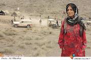 شیلان رحمانی در فیلم سینمایی«حکایت عاشقی»