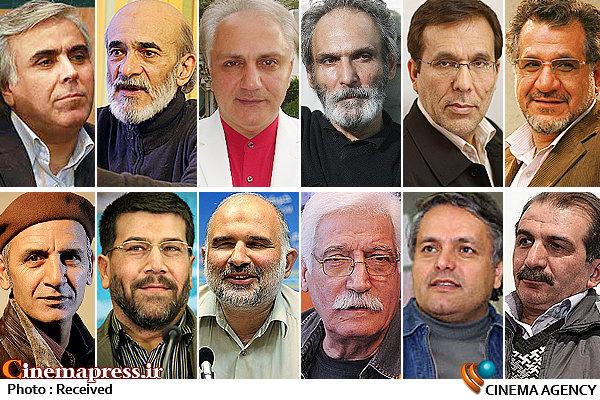 قنبری-بهمنی-کاسه ساز-کاووش-سربخش-هاشمی-الماسی-دری-معلم-آذین-آقامحمدیان-اکبرلو