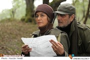 فیلم سینمایی«ماهی سیاه کوچولو»