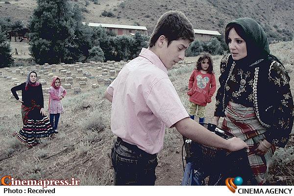 فیلم سینمایی«قول»