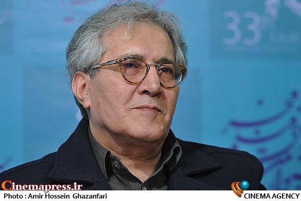 شاهرخ فروتنیان در نشست خبری فیلم سینمایی«چهارشنبه ۱۹ اردیبهشت»