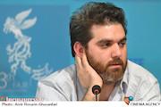 مرتضی فرشباف در نشست خبری فیلم سینمایی«بهمن»