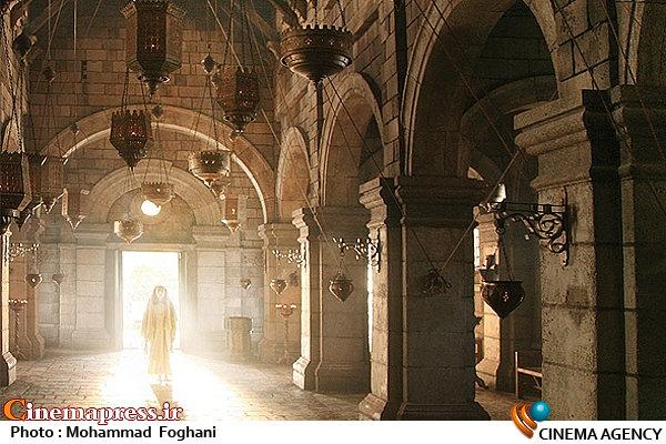 فیلم سینمایی «محمد رسول الله(ص)» به کارگردانی مجید مجیدی