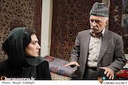 فیلم سینمایی پرسه در شهر لاجوردی