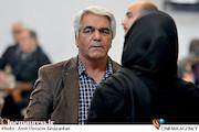 علیرضا فتحی در مجمع عمومی خانه سینما