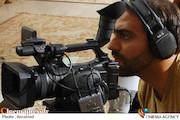 مصطفی خسروی کارگردان مستند