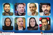 طلابیگی-فرحبخش-بهمنی-محسنی نسب-حکمت-علی اکبری-سهیلی-ترکمانی