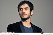 ساعد سهیلی در اکران خصوصی فیلم سینمایی«رخ دیوانه»