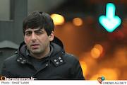 حمید گودرزی در فیلم سینمایی «روباه» به کارگردانی بهروز افخمی
