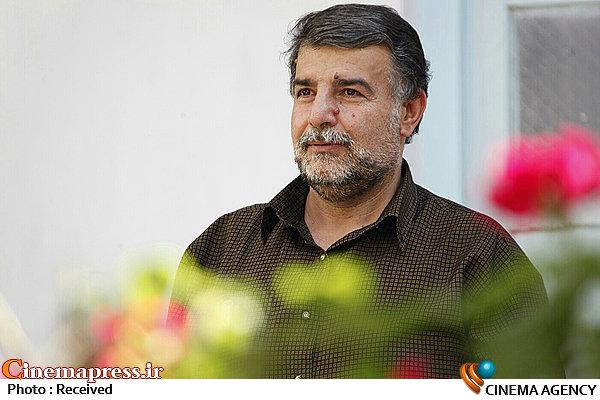 علی مهام تهیه کننده سریال حانیه به کارگردانی سیدجلال دهقانی اشکذری