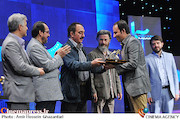 اختتامیه نخستین جشنواره فیلم سما