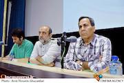 نشست خبری نخستین جشن عکاسان سینمای ایران