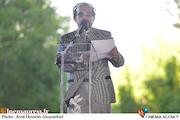 سخنرانی علیرضا رضاداد در افتتاحیه بخش بینالملل سی و سومین جشنواره فیلم فجر