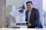 محمود گبرلو در اختتامیه بخش بینالملل سیوسومین جشنواره فیلم فجر