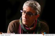 علی عابدی مدیر تماشاخانه سنگلج