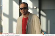 حمید فرخ نژاد در اکران خصوصی فیلم سینمایی« در دنیای تو ساعت چند است؟ »