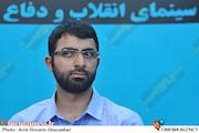 حسین شمقدری در نشست نقد و بررسی مستند «۳۳ سال سکوت»