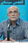 محمدرضا شرف الدین در نشست نقد و بررسی مستند «۳۳ سال سکوت»