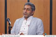 حبیب احمدزاده در نشست نقد و بررسی مستند «۳۳ سال سکوت»