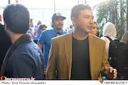 امیرحسین صدیق در اکران خصوصی فیلم سینمایی«هاری»