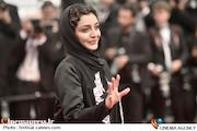 ساره بیات در جشنواره فیلم کن ۲۰۱۵