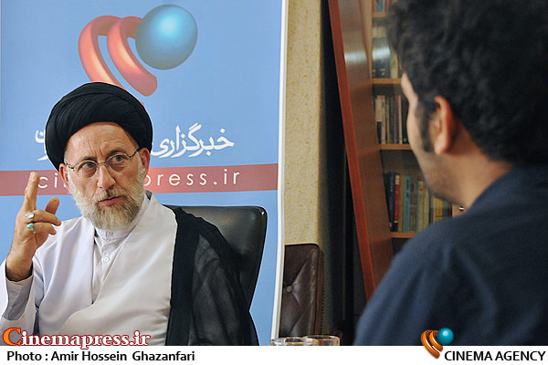 حجت الاسلام سیدکاظم علوی