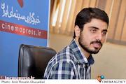 محسن اخوان فر در نشست نقد و بررسی مستند«۳۳ سال سکوت»