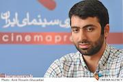 حسین شمقدری در نشست نقد و بررسی مستند«۳۳ سال سکوت»