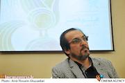 علیرضا رضاداد در تجلیل از هیات داوران بخش بینالملل سی و سومین جشنواره فیلم فجر