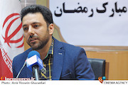 امیر تاجیک مدیر شبکه مستند