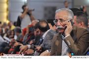 عبدالله اسکندری در پانزدهمین جشن حافظ